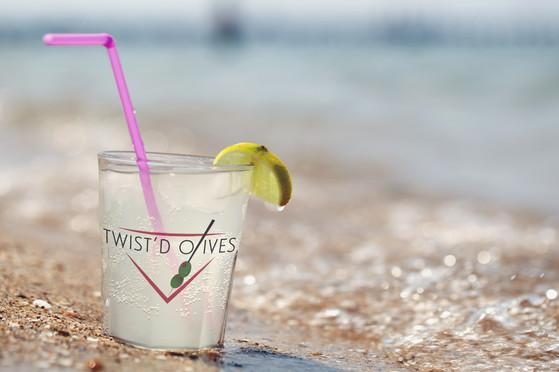Twist'd Olives
