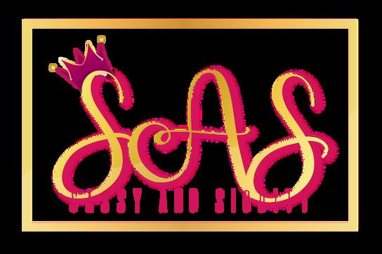 Sassy and Siddity