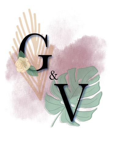 Wedding Emblem