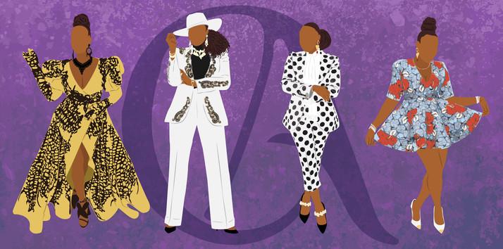 Courtney Adeleye Graphic