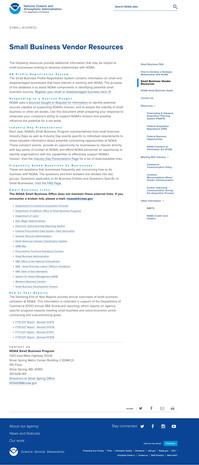 External Site