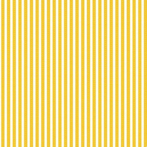yellow/white strip