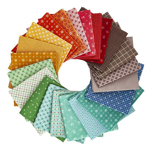 PRIM Fat Quarters