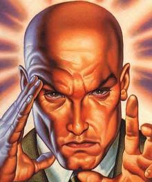 X-Men (Professor X)