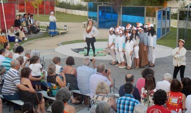 Cenas da Vida Rural (Zêzere Arts Festival)
