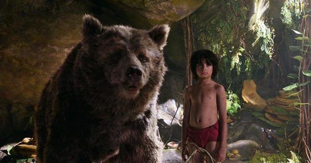 O Livro da Selva (Baloo)