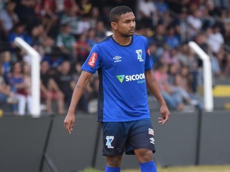 EXCLUSIVO | Lateral do futebol paranaense assina pré-contrato com o MAC