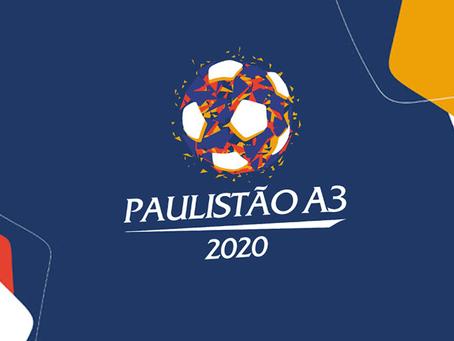 FPF define credenciamento de imprensa para os jogos do Paulistão A3