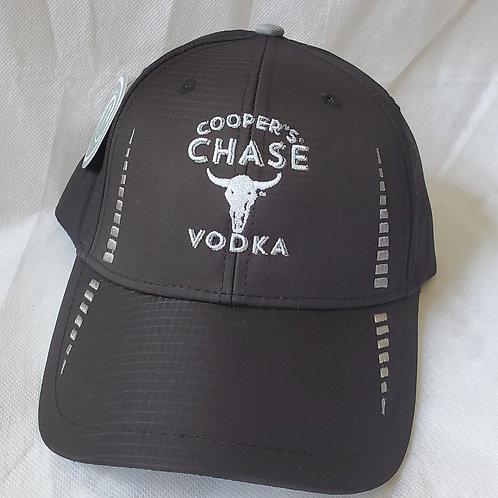 Cooper's Chase Vodka Golf Hat