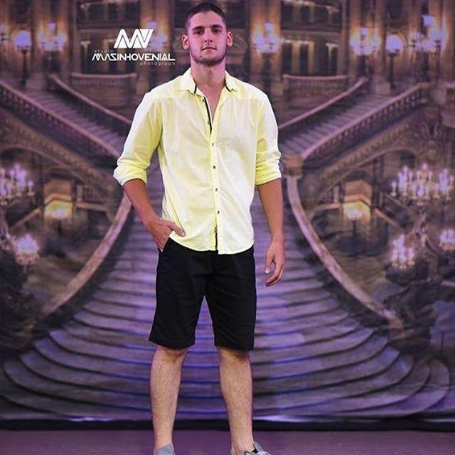 Mister Rio de Janeiro Internacional 2017