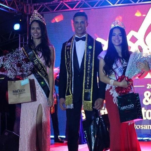 Os vencedores da etapa estadual no Espírito Santo