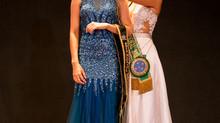 Após 5 anos candidata do Espírito Santo leva a coroa Miss Brasil Internacional para seu estado