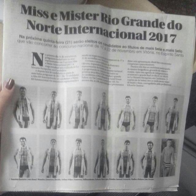 Etapa Rio Grande do Norte definira representantes para concurso nacional