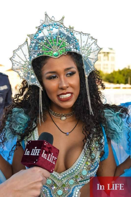 Miss Brasil Internacional