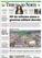 Destaque no Jornal Tribuna RN no Rio Grande do Norte