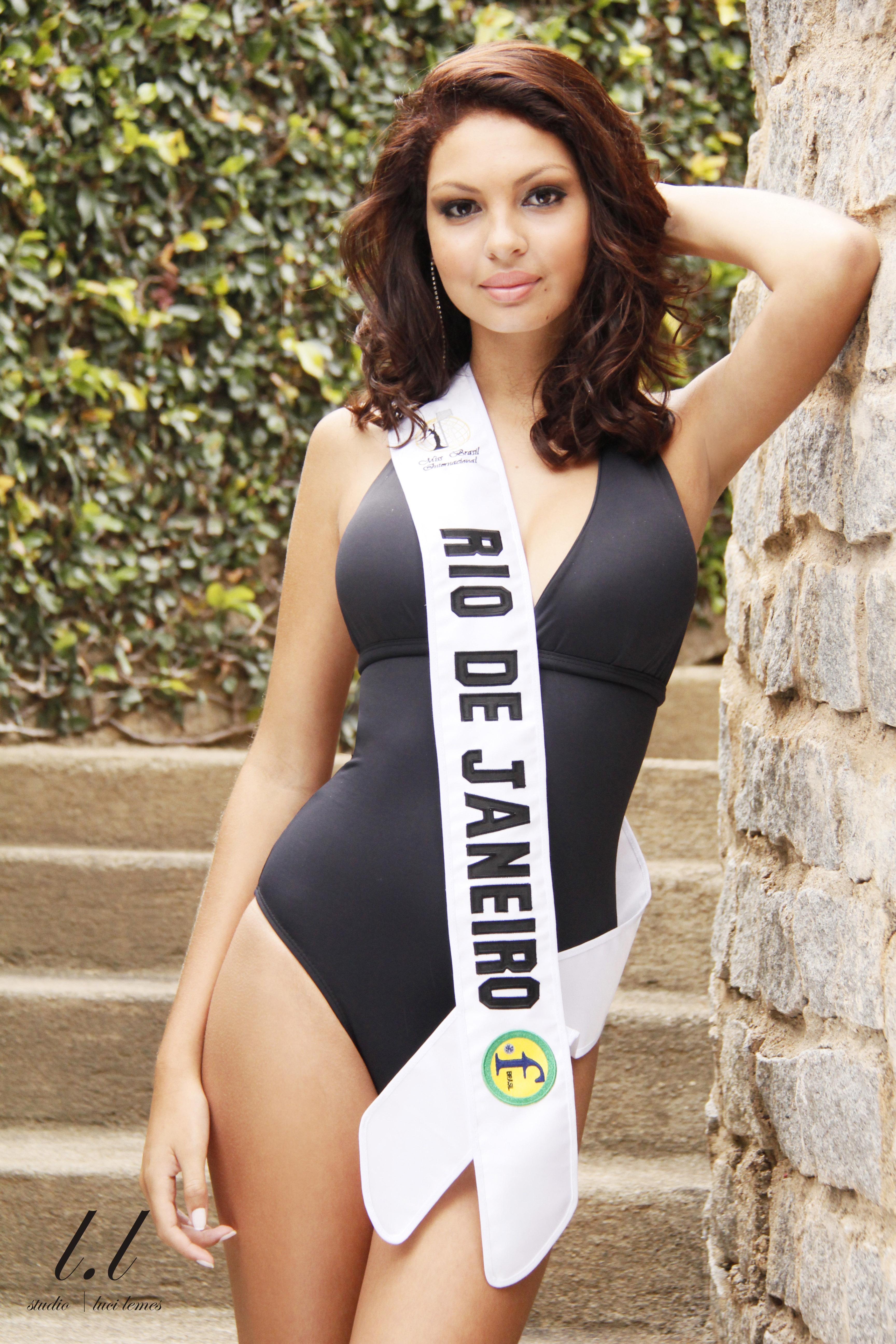 Miss Rio de Janeiro Internacional