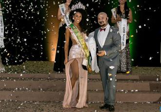 A candidata de Alagoas vence o Miss Brasil Internacional 2016