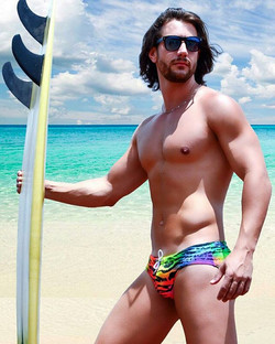 Patrocinador Oficial Mister Brasil Internacional 2018