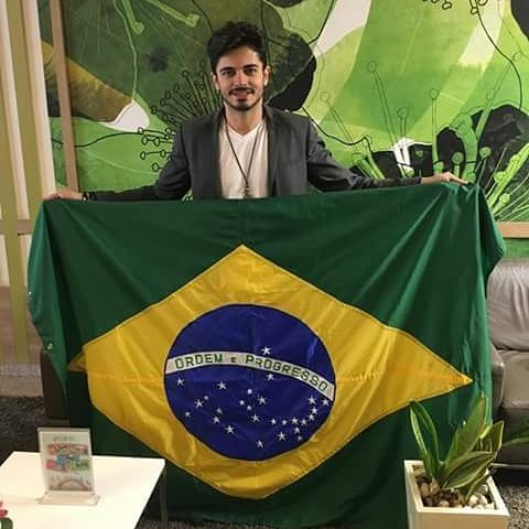 Nosso Mister Brasil Internacional já está na Bulgária. E hoje se inicia o evento Internacional! Boa