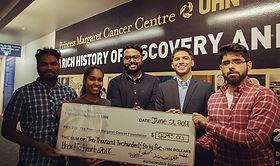 Princess Margaret Cancer Fundraiser