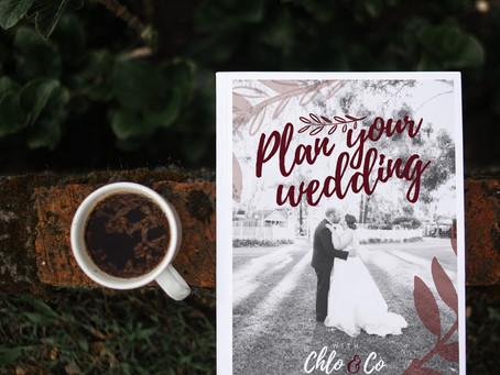 FREE DIGITAL WEDDING PLANNER