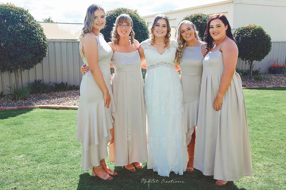 Swan Hill Wedding Photographer
