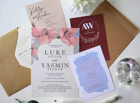 8 Free Wedding Invites