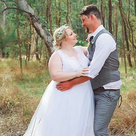 Albury Wodonga Wedding Photography Vicky