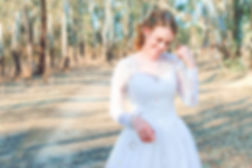 Albury Wodonga Bride