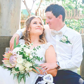 Swan Hill Wedding Codie and Shanen
