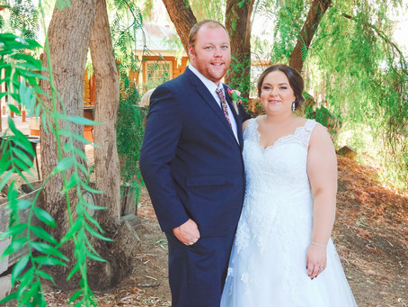 Maddy and Tom's Swan Hill Wedding   Albury Wodonga Wedding Photographer