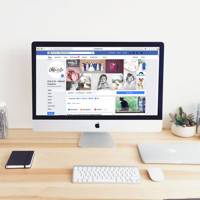 How to increase organic reach on Facebook for small business in 2019