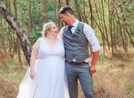 Vicky & Will's Albury Wodonga Wedding | Albury Wodonga Wedding Photographer