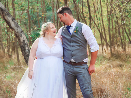 Vicky & Will's Albury Wodonga Wedding   Albury Wodonga Wedding Photographer