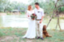 Tooleybuc Wedding Photograpy