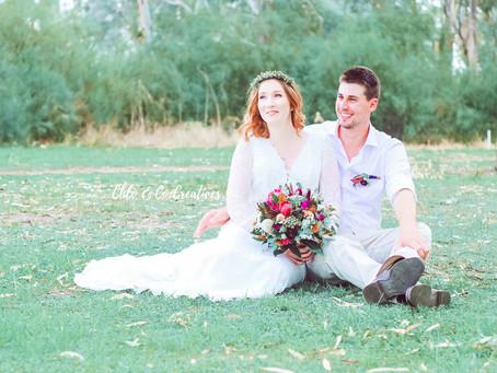 Lauren and Dylan's Tooleybuc Wedding   Albury Wodonga Wedding Photographer