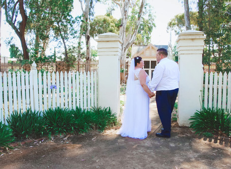 Helen & Macca's Swan Hill Wedding | Albury Wodonga Wedding Photographer