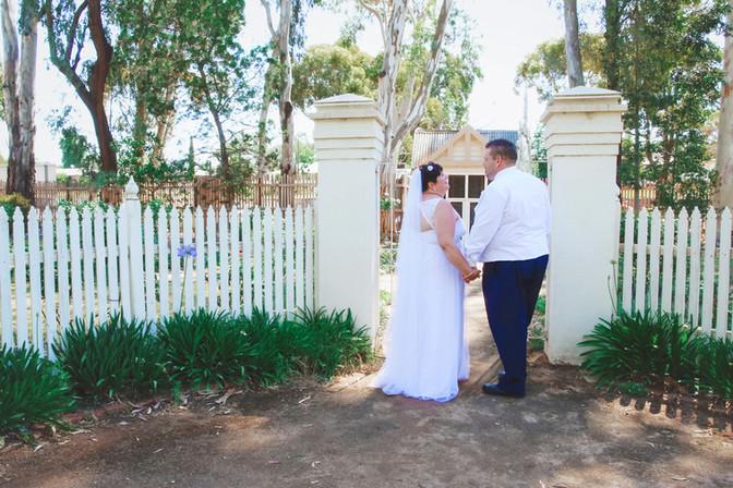 Helen & Macca's Swan Hill Wedding | Albury Wodonga Wedding Photographer