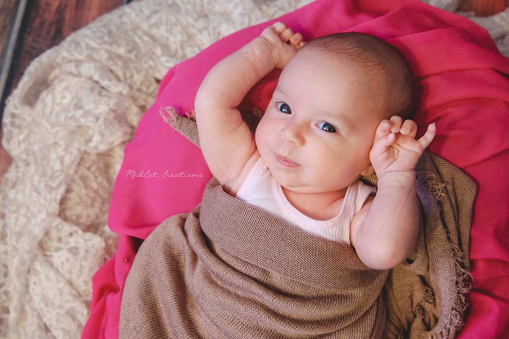 Albury Wodonga Newborn Photography Sophia