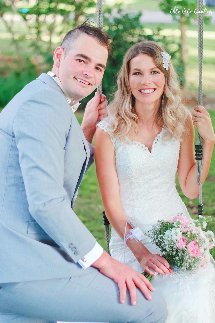 Albury Wodonga Wedding