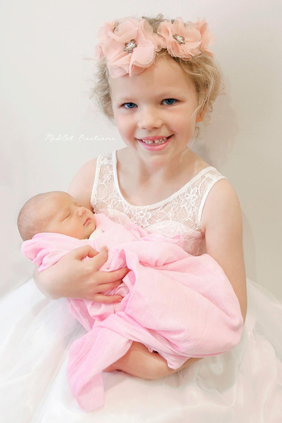 Albury Wodonga Newborn Photography Wren