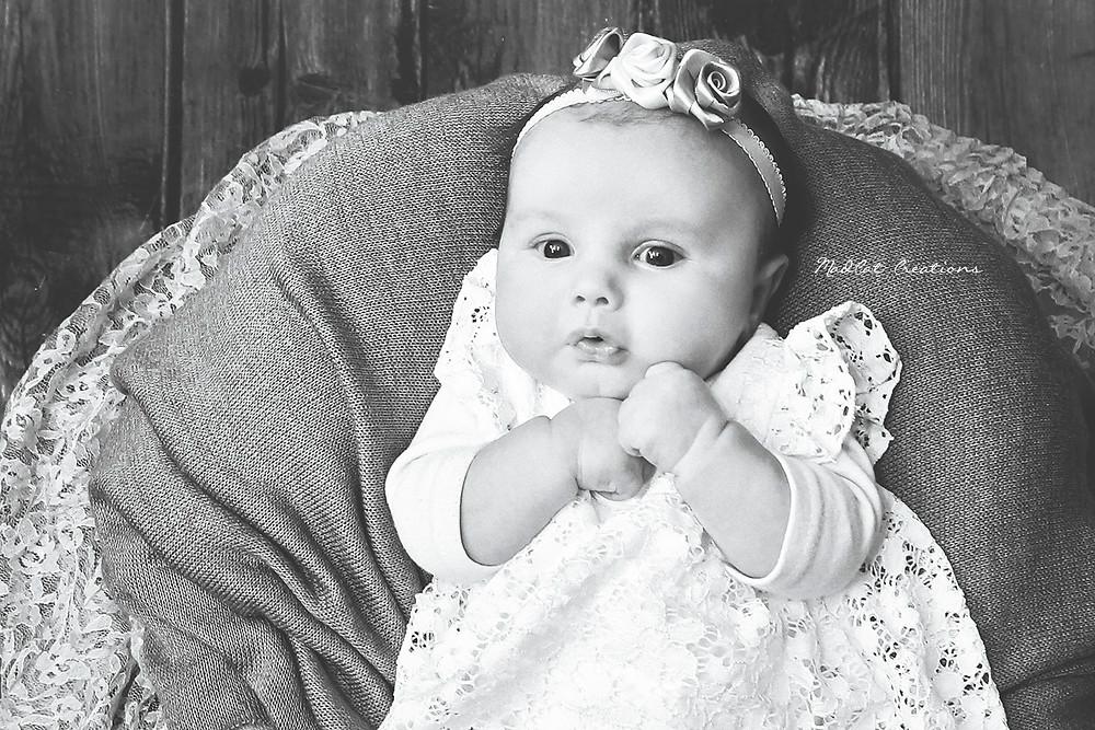 Albury Wodonga Newborn Photography Matilda