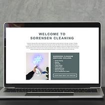 Website Marketing Small Business
