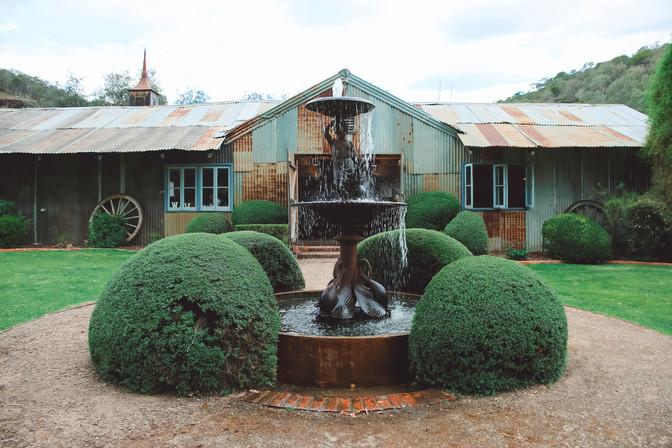 The best Albury Wodonga wedding venues!