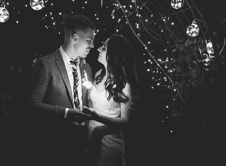 Elly & Daniel's Swan Hill Wedding | Albury Wodonga Wedding Photographer