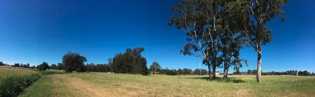 BNI Site Landscape Masterplan Updated