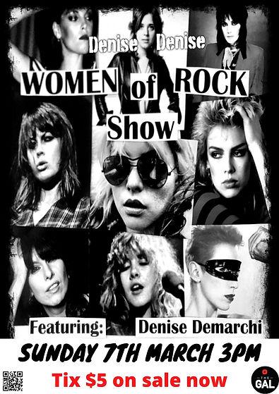 Denise Demarchi Women of Rock Poster.jpg