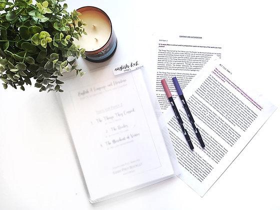 Five Paper 2 Essays