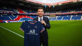 Leo Messi firma por Paris Saint-Germain