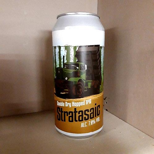Stratasaic - Double Dry Hopped IPA